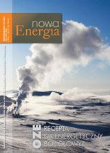 Wydanie 01/2009 - okładka