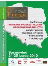 Dodatek tematyczny 01/2010 - okładka