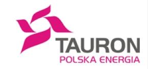 Logo Tauron Polska Energia